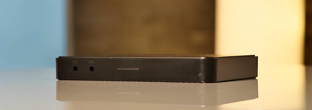Razer Ripsaw Headbild
