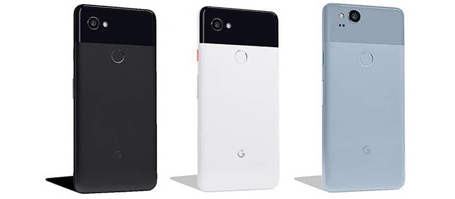 Pixel XL 2 Farben