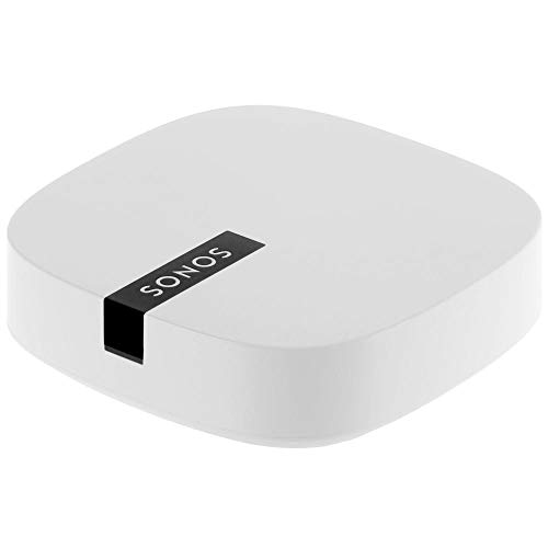 Sonos Boost WLAN Bridge, weiß – WLAN...