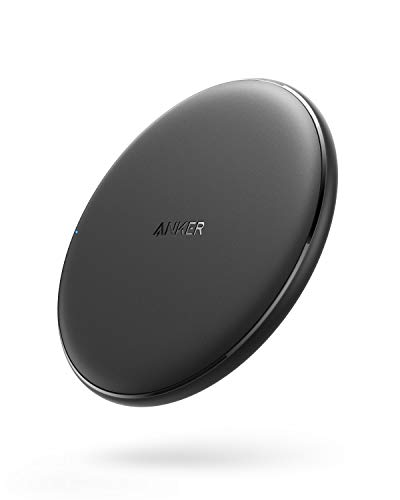 Anker PowerWave Wireless Charger Ladepad,...