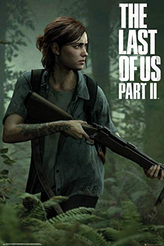 The Last Of Us...