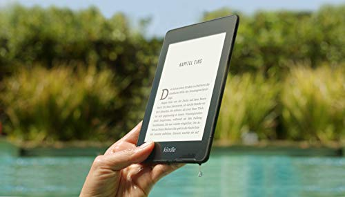 Kindle Paperwhite,...
