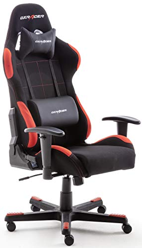 Robas Lund OH/FD01/NR DX Racer 1 Gaming-/ Büro-/...