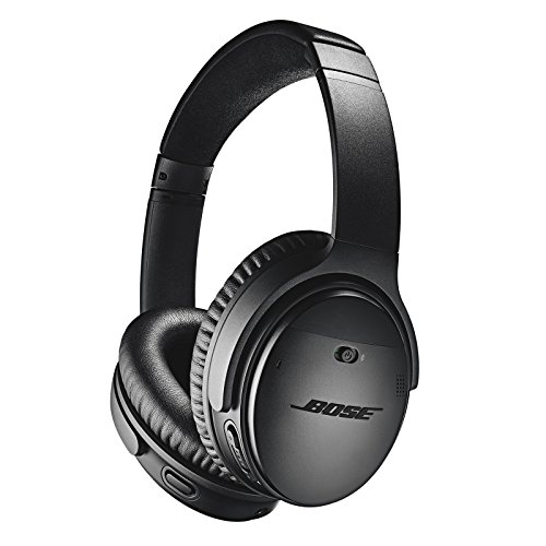 Bose QuietComfort 35...