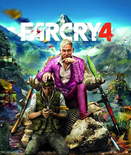 FAR CRY 4 - Imported...