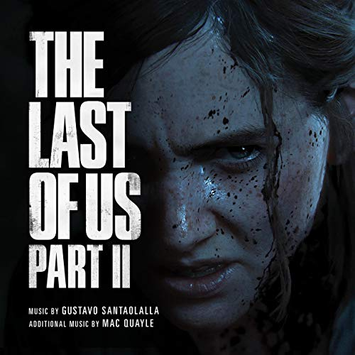 The Last of Us Part...