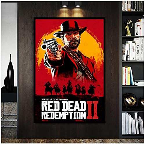 XIANGLL Red Dead...