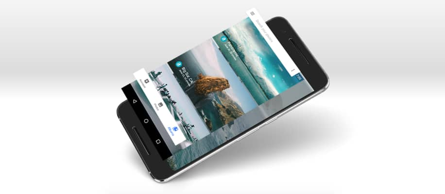 Android 8 Neue Features