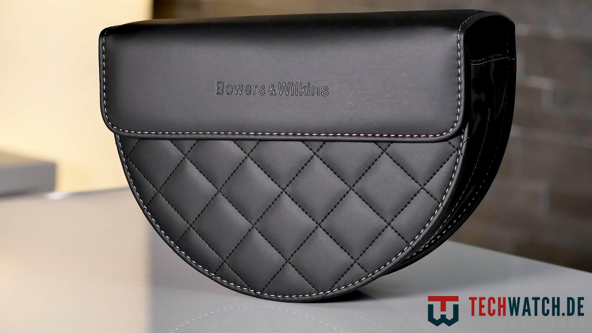 Bowers & Wilkins P7 Tasche
