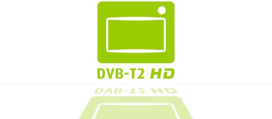 DVBT HD2 Logo