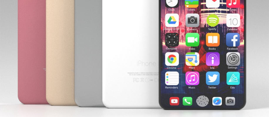 iphone 8 touch 2
