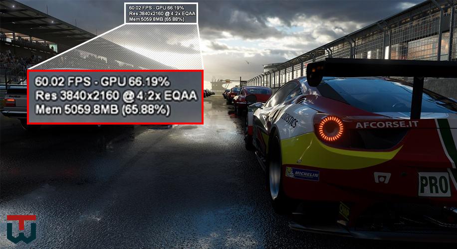 Xbox One Forza Horizon 3 Screenshot