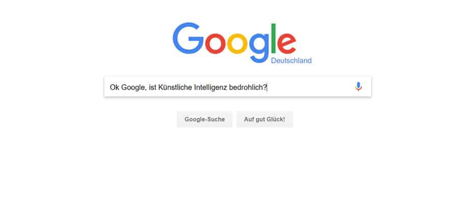 Google IO News