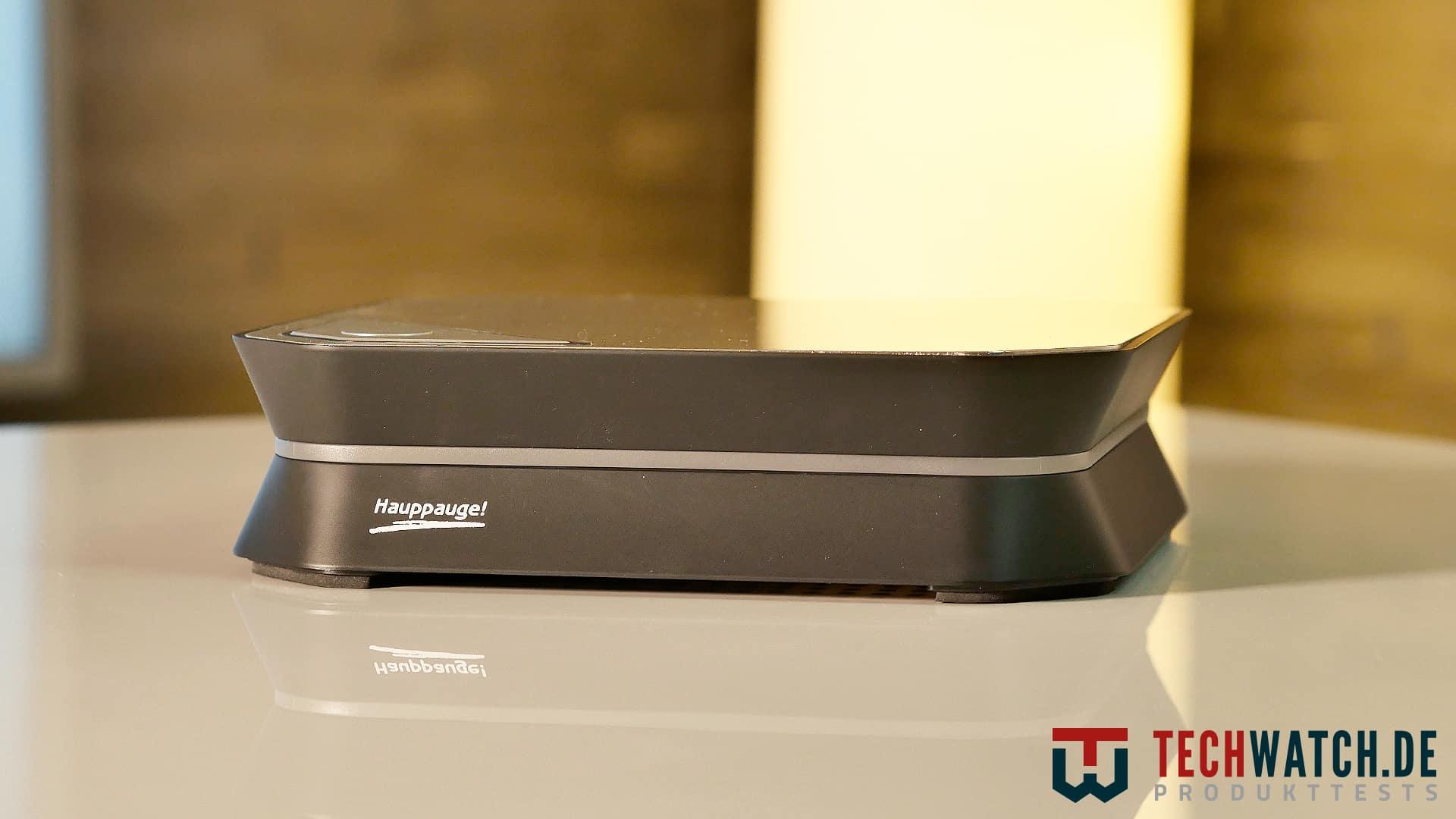 Hauppauge HD PVR60 Front