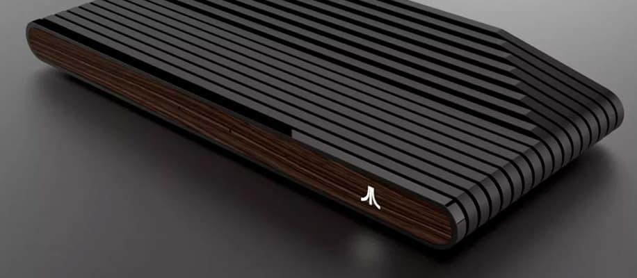 Ataribox Produktbild