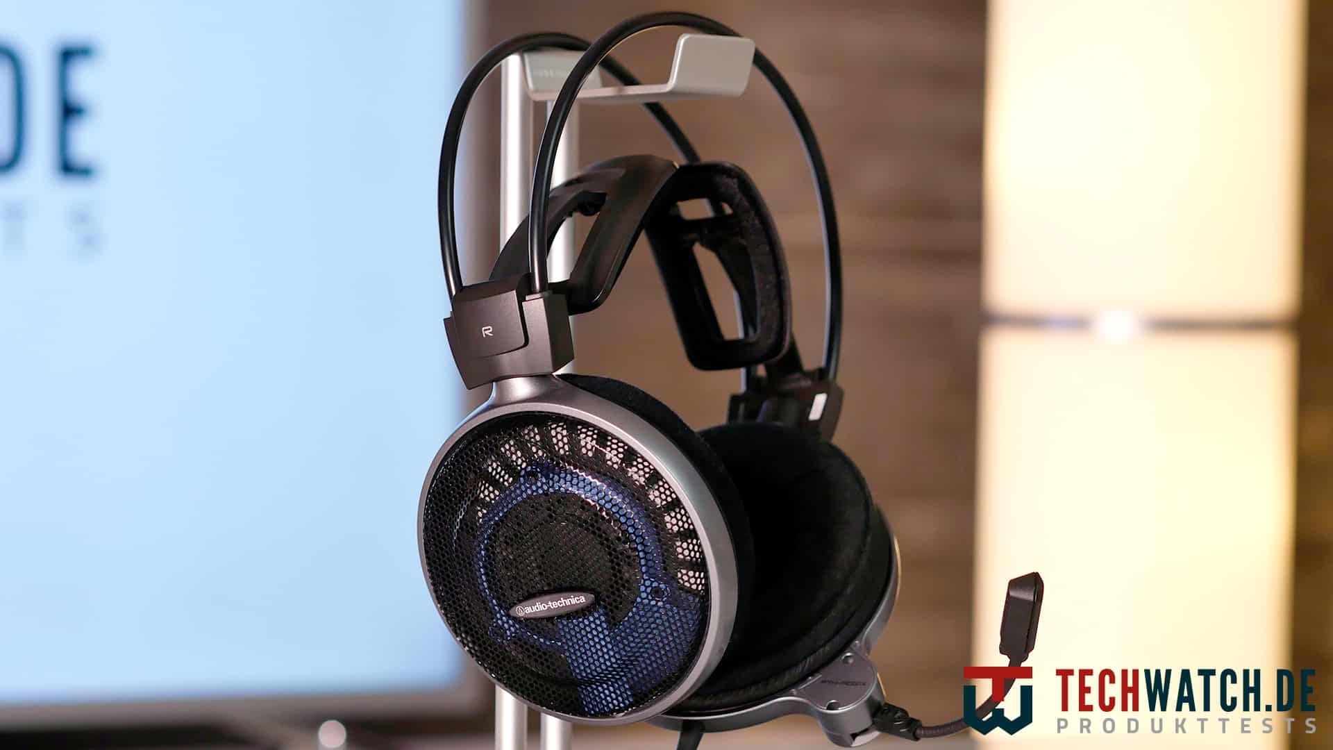Audio-Technica ATH-ADG1X Front