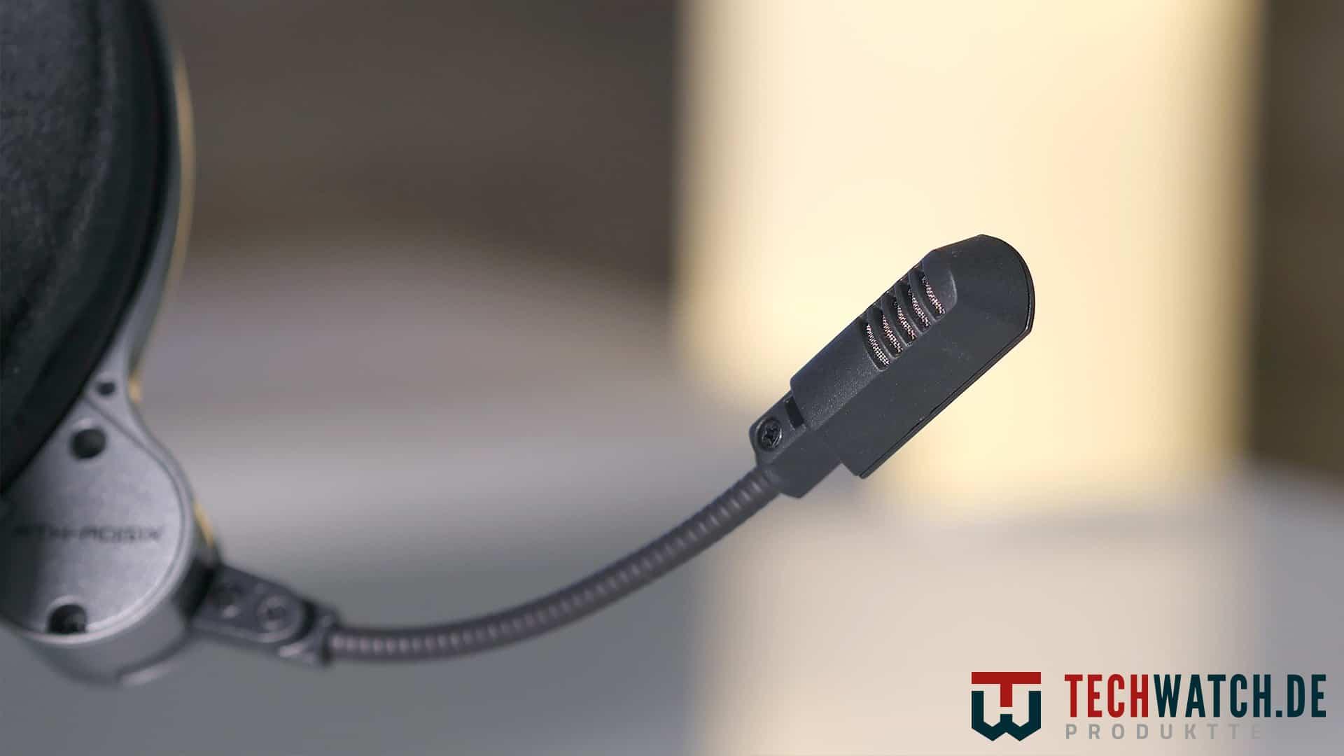 Audio-Technica ATH-ADG1X Mikrofon