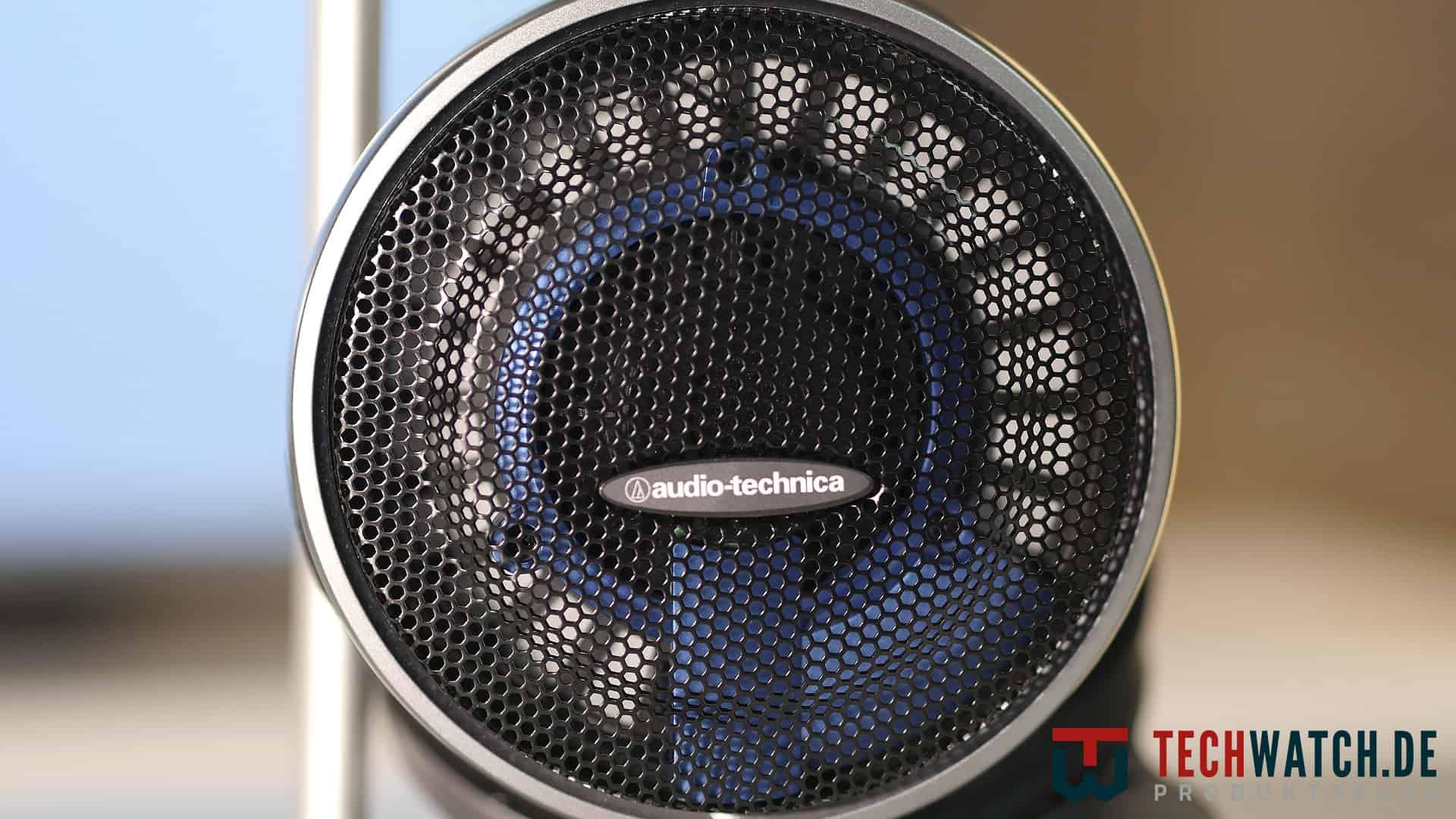 Audio-Technica ATH-ADG1X Treiber