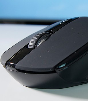 CSL Bluetooth Mouse Produktbild