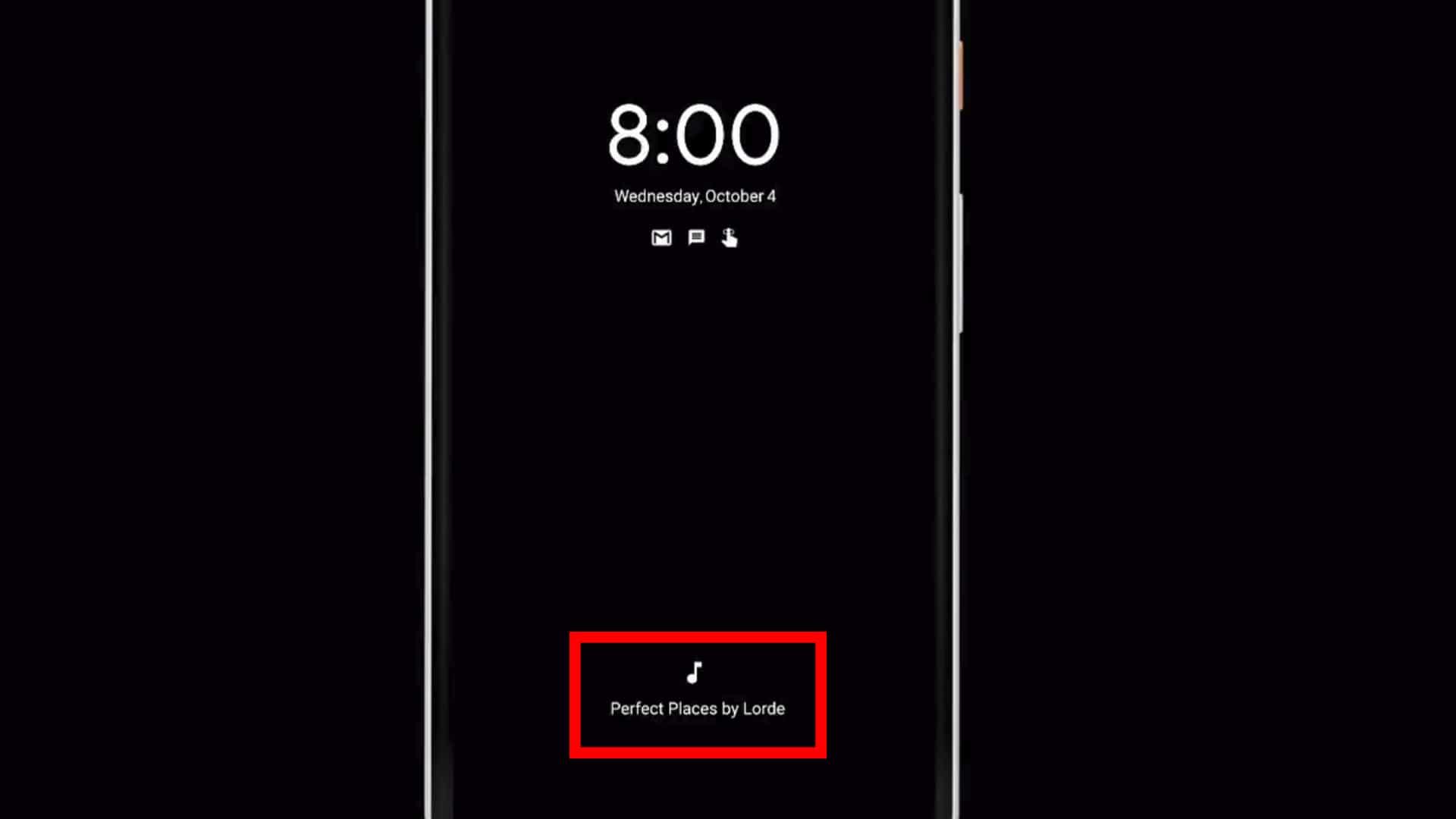 Google-Pixel-2-automatische-Songerkennung