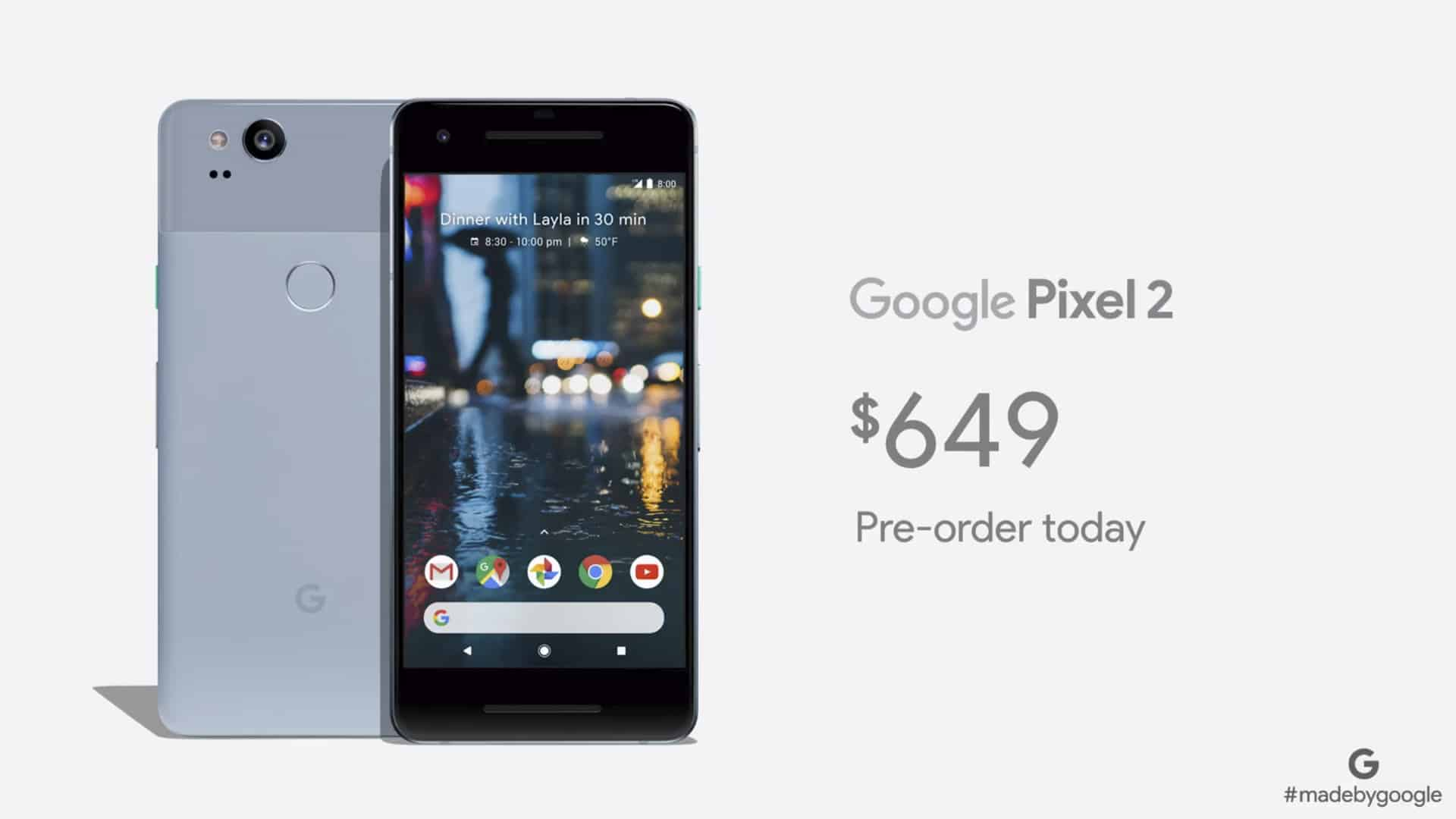 Pixel-2-Preis