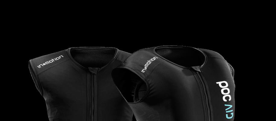 In&motion Ski Airbag Produktbild