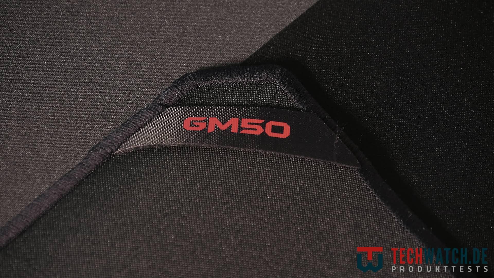 ASUS ROG GM50 Kabelschlaufe