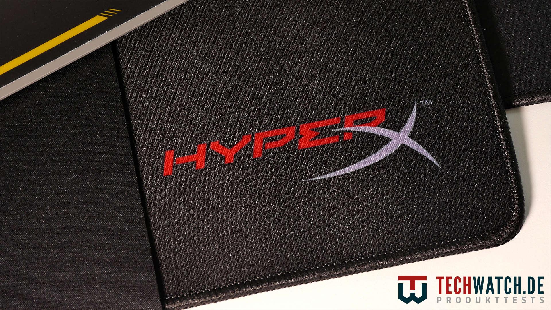 HyperX Fury S Pro Nahaufnahme