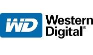 WD Western Digital Logo